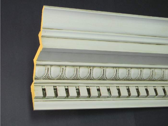 Driwood Mouldings ceiling assembly