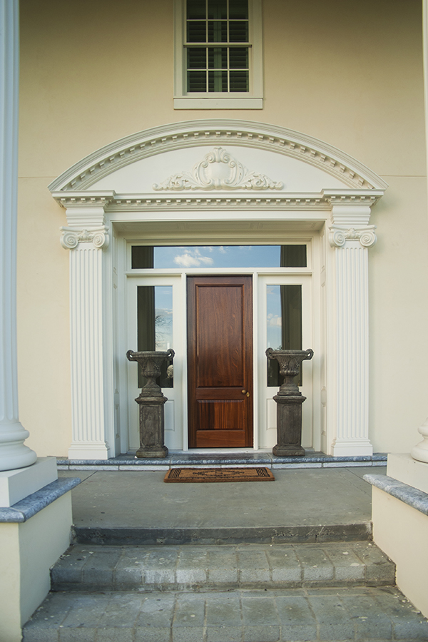 Doors And Entrances Driwood