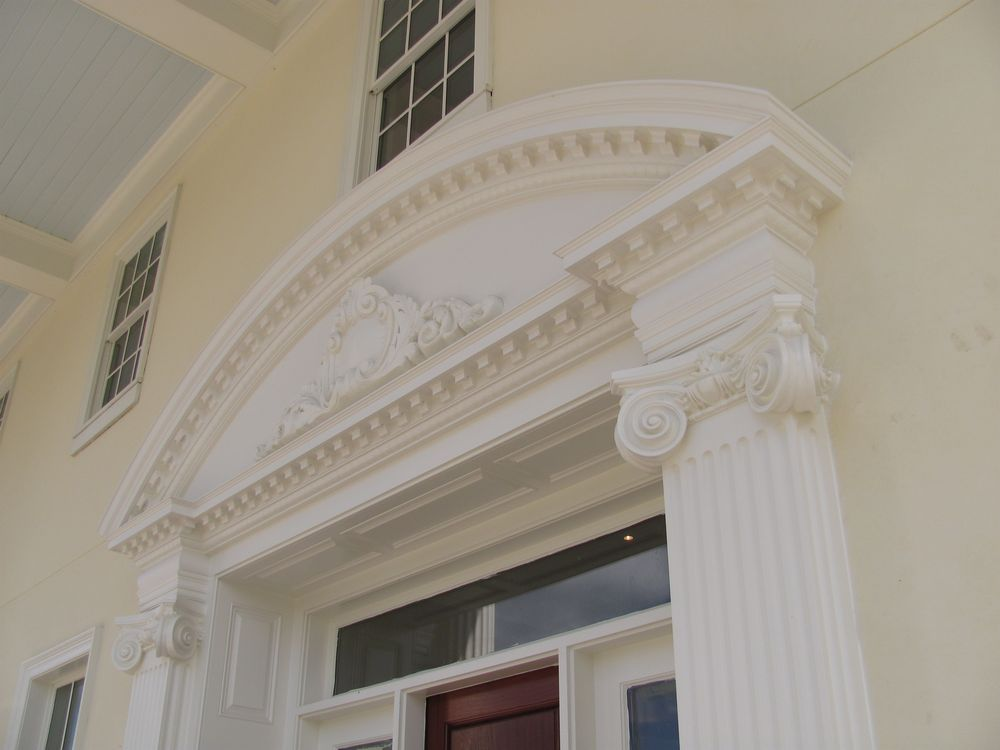 Entry Detail